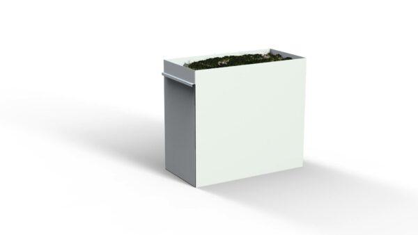 Afvalbak | Vuilnisbak | Plantenbak